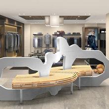 Фото из портфолио Дизайн мебели – фотографии дизайна интерьеров на InMyRoom.ru