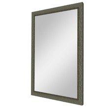 """Зеркало в итальянской деревянной раме """"Светлая Феррара"""""""