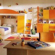 Фото из портфолио дитяча – фотографии дизайна интерьеров на InMyRoom.ru