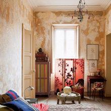 Фотография: Спальня в стиле Кантри, Классический, Современный, Эклектика, Декор интерьера, Квартира, Дома и квартиры, Прованс – фото на InMyRoom.ru