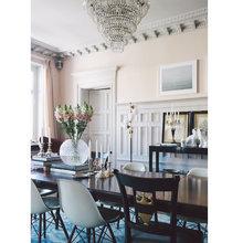 Фото из портфолио Заглянуть в дом основателей Fabrique – фотографии дизайна интерьеров на INMYROOM