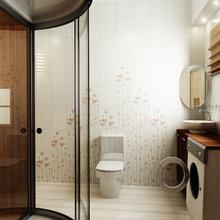 Фото из портфолио «Экология пространства» – 200 кв.м – фотографии дизайна интерьеров на INMYROOM
