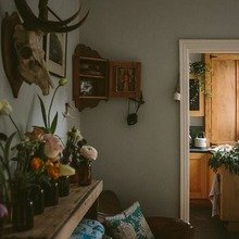 Фото из портфолио Идеальное место чтобы растить детей!!! – фотографии дизайна интерьеров на InMyRoom.ru