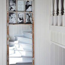 Фотография: Декор в стиле Скандинавский, Дом, Цвет в интерьере, Дома и квартиры, Белый – фото на InMyRoom.ru