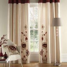 Фотография: Декор в стиле Скандинавский, Декор интерьера, Текстиль, Окна – фото на InMyRoom.ru