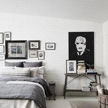Фото из портфолио The White Room – фотографии дизайна интерьеров на INMYROOM