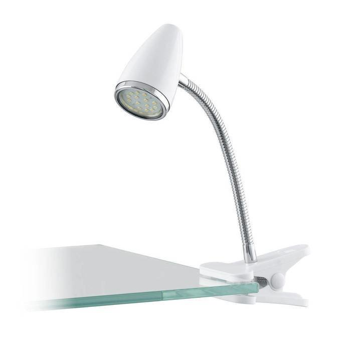 Настольная лампа Eglo Riccio