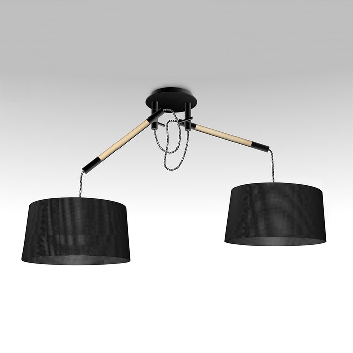 """Подвесной светильник  MANTRA  """"Nordica"""""""
