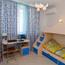 Фото из портфолио Квартира на Ленинградском шоссе – фотографии дизайна интерьеров на INMYROOM
