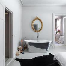 Фото из портфолио Роскошный скандинавский минимализм  – фотографии дизайна интерьеров на INMYROOM