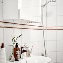Фото из портфолио Nordhemsgatan 52 – фотографии дизайна интерьеров на InMyRoom.ru