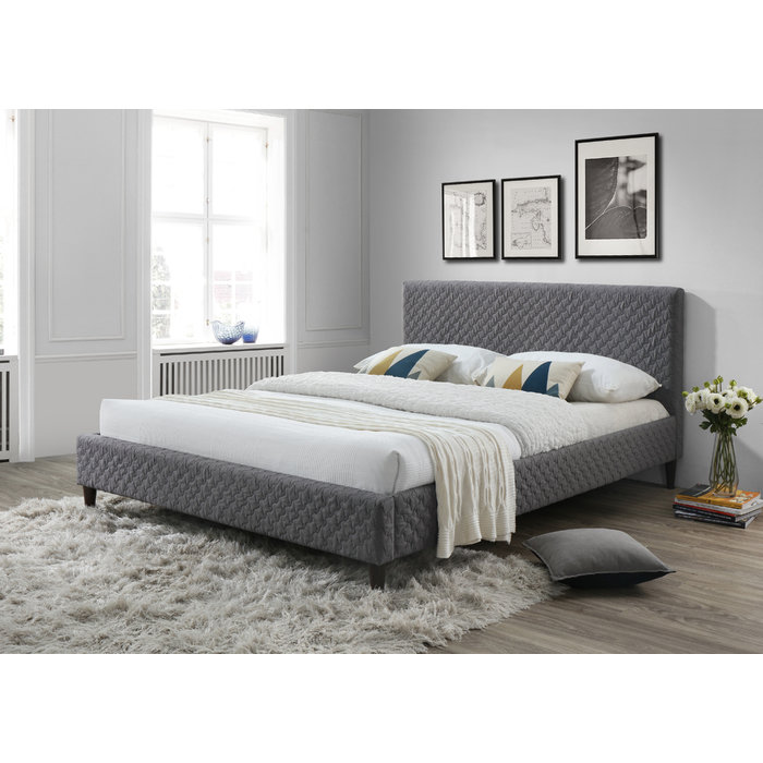 Кровать Isabel Queen Size Bed  160х200