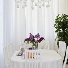 Фотография: Кухня и столовая в стиле Кантри, Квартира, Дома и квартиры, Ар-деко – фото на InMyRoom.ru