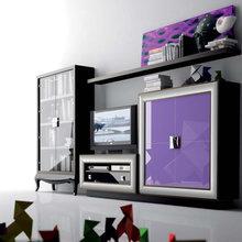 Фото из портфолио Интерьеры фабрики La Ebanisteria – фотографии дизайна интерьеров на INMYROOM