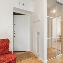 Фото из портфолио Högabergsgatan 42 – фотографии дизайна интерьеров на INMYROOM