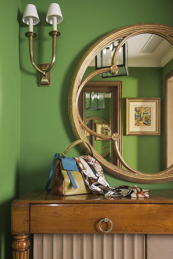 Фотография: Декор, Прочее в стиле Прованс и Кантри, Квартира, Дома и квартиры, Проект недели – фото на InMyRoom.ru