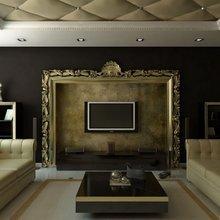 Фото из портфолио Ниши и полки – фотографии дизайна интерьеров на INMYROOM