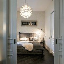 Фото из портфолио Квартира на Кутузовском простпекте  – фотографии дизайна интерьеров на INMYROOM