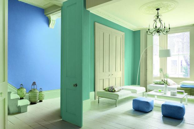 Фотография: Прочее в стиле , Дом, Дома и квартиры, Дача, Dulux – фото на InMyRoom.ru