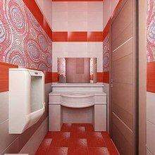 Фото из портфолио квартира ул. Любецкая – фотографии дизайна интерьеров на InMyRoom.ru
