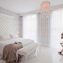 Фотография: Спальня в стиле Классический, Современный, Декор интерьера, Декор, Мебель и свет, Советы – фото на InMyRoom.ru