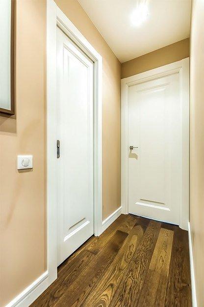 Фотография: Спальня в стиле Классический, Декор интерьера, Интерьер комнат, Ар-деко – фото на InMyRoom.ru