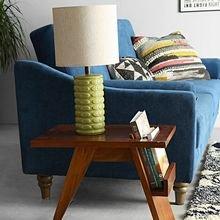 Фотография: Мебель и свет в стиле Скандинавский, Квартира, Дома и квартиры, Перепланировка – фото на InMyRoom.ru