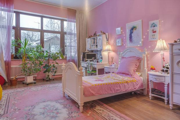 Фото из портфолио Дом в Переделкино – фотографии дизайна интерьеров на INMYROOM