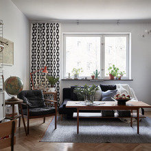 Фото из портфолио Традиционный скандинавский интерьер – фотографии дизайна интерьеров на InMyRoom.ru