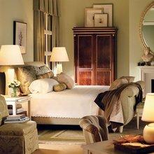 Фотография: Спальня в стиле Кантри, Лофт, Декор интерьера, Декор дома, Минимализм – фото на InMyRoom.ru