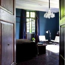 Фотография: Спальня в стиле Эклектика, Декор интерьера, Дом – фото на InMyRoom.ru