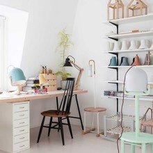 Фото из портфолио Мечты о месте для жизни и работы... – фотографии дизайна интерьеров на INMYROOM