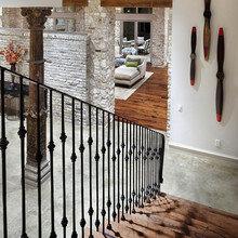 Фотография: Декор в стиле Кантри, Современный, Классический, Дом, Дома и квартиры, Шебби-шик, Индустриальный, Техас – фото на InMyRoom.ru