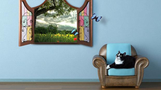 Фотография: Декор в стиле Прованс и Кантри, Освещение, Советы, Ремонт на практике – фото на InMyRoom.ru