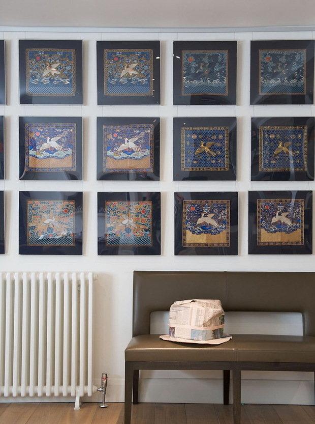 Фото из портфолио ДОМ В ЛОНДОНЕ – фотографии дизайна интерьеров на INMYROOM