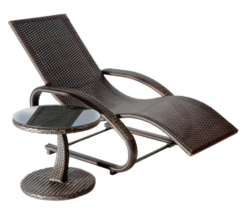 Кресло-шезлонг Largo
