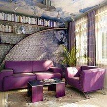 Фото из портфолио полки – фотографии дизайна интерьеров на InMyRoom.ru