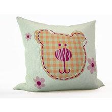 Декоративная подушка: Детский мишка
