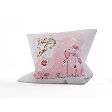 Диванная подушка: Амур