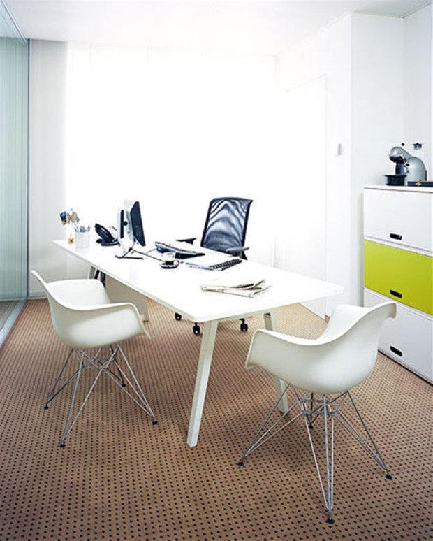Фотография: Офис в стиле Современный, Декор интерьера, Мебель и свет – фото на InMyRoom.ru