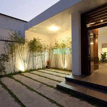 Фотография: Архитектура в стиле , Декор интерьера, Дом, Дома и квартиры – фото на InMyRoom.ru