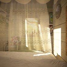 Фотография: Спальня в стиле Кантри, Дом, Дома и квартиры, Прованс – фото на InMyRoom.ru