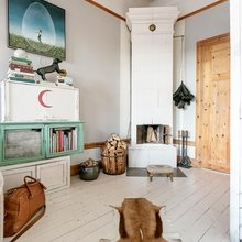 Фото из портфолио «Задача архитектора — сделать жизнь удобнее» – фотографии дизайна интерьеров на INMYROOM