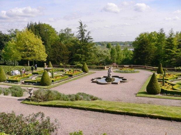 Фотография: Ландшафт в стиле , Франция, Италия, Гид, Англия – фото на INMYROOM
