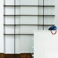 Фото из портфолио Салон на Маяковской – фотографии дизайна интерьеров на INMYROOM