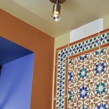 Фотография: Декор в стиле Кантри, Современный, Кухня и столовая, Декор интерьера, Интерьер комнат – фото на InMyRoom.ru