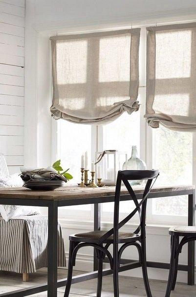 Фотография:  в стиле , Кухня и столовая, Декор интерьера, Советы, Белый, белая кухня, белый цвет в интерьере – фото на InMyRoom.ru