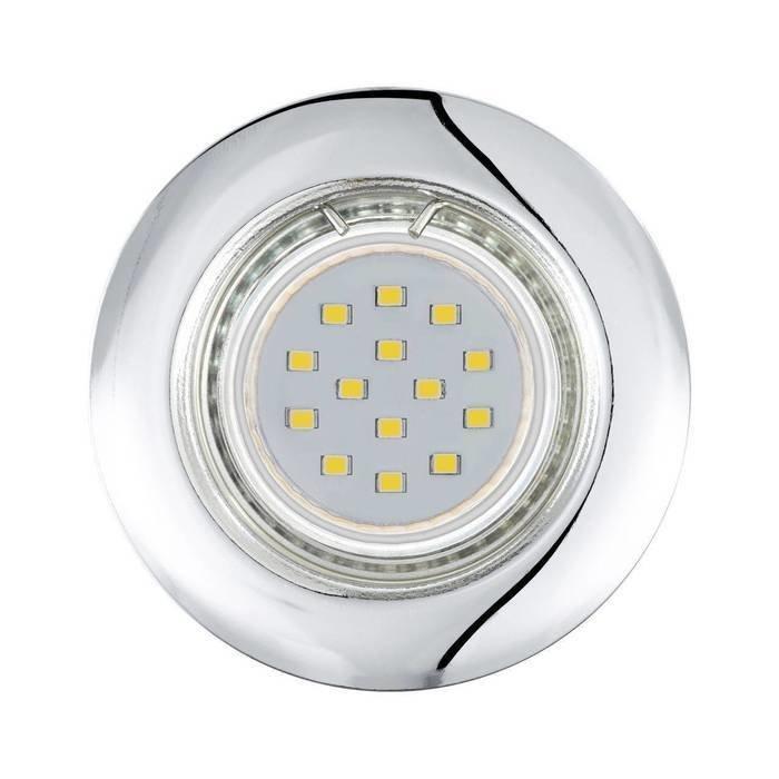Встраиваемый светильник Eglo Peneto