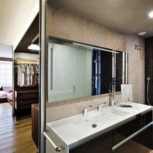 Фотография: Ванная в стиле Современный, Дом, Дома и квартиры, Барселона – фото на InMyRoom.ru