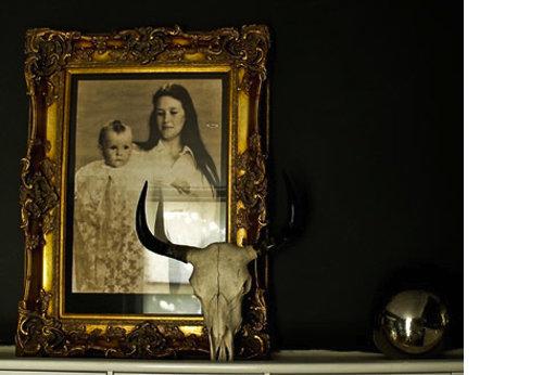 Фотография: Прочее в стиле Восточный, Квартира, Цвет в интерьере, Дома и квартиры, IKEA, Лондон, Черный, Поп-арт – фото на InMyRoom.ru